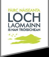 Loch Lommond & The Trossachs National Park Logo