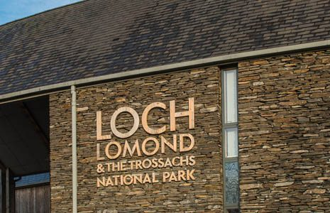 loch-lomond-trossachs-national-park-headquarters-building-with-logo-prominent-over-main-entrance