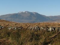 ben-ledi-seen-from-callander-crags-brown-landscape-and-stone-dyke